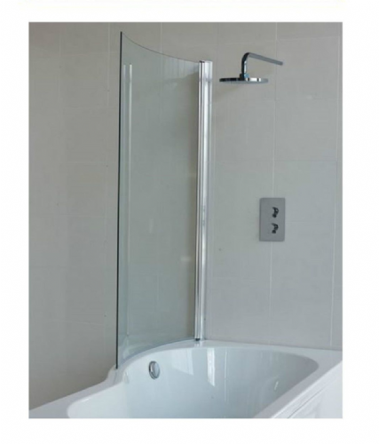 Cleargreen Ecoround Bath Screen